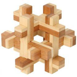 Bamboo Puzzle Quaderus
