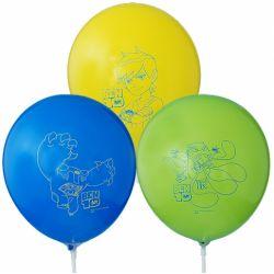 "Balony 9"", Ben 10, 1op."
