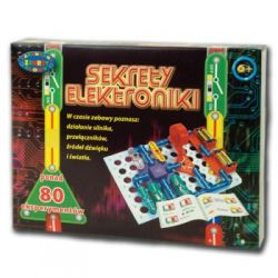 Sekrety elektroniki - 88 kombinacji
