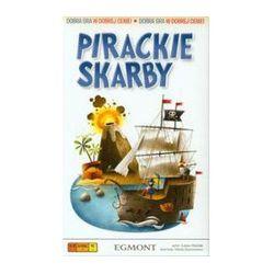 PIRACKIE SKARBY GRA TW