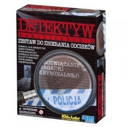 Zestaw małego detektywa