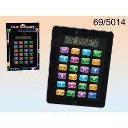 Kalkulator Pad