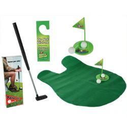 Golf toaletowy