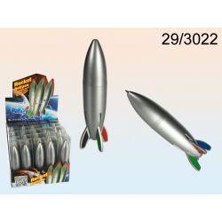 Długopis rakieta