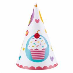 """""""Czapeczki Cupcake, 15cm, 1op."""""""