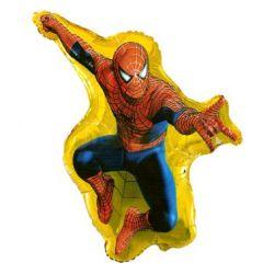 "Balon foliowy 14"""" SHP Spiderman 3, 1szt"