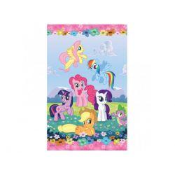 Obrus foliowy My Little Pony, 120 x 180cm Roczek