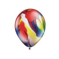 """Balony 10"""""""", Pastel multicolor, 1op."""