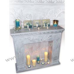 Portal Kominkowy na świeczki
