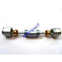 FARO złącze fi8 / fi8 PCV przewód
