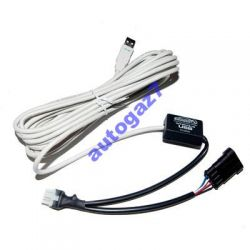 INTERFEJS  USB  AC STAG LPG AUTO GAZ GAS