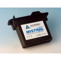 MISTRAL 4 cyl Sterownik komputer centrala autronic