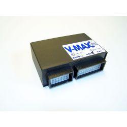 LECHO V-MAX 4 CYL.  Sterowniki, komputer