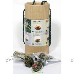 Herbata Kwitnąca Blooming Ten - 10 herbat kwitnących