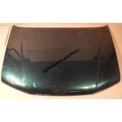 Maska pokrywa silnika Nissan Navara 2005-