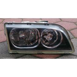 Xenon prawy Lampa prawa Volvo S40 / V40