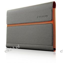 Lenovo Yoga Tablet 10 Sleeve and Film (orange)