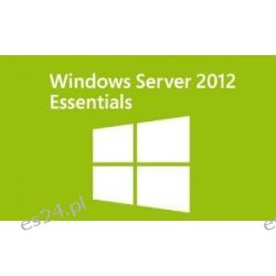 IBM Windows Server 2012 Essentials (25 CAL 1-2 CPU) Lenovo Server