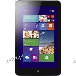Lenovo IdeaPad MIIX2-8 Z3740 20,3 cm (8 Zoll) Tablet-PC (Intel Atom Z3740, 1,33GHz, 2GB RAM, 32GB HDD, Win 8) silber