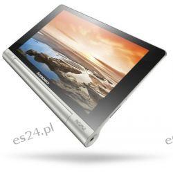 Lenovo Yoga 8 20,3 cm (8 Zoll) Tablet-PC (ARM MTK 8125, 1.2 GHz, 1GB RAM, 16GB eMMC, PowerVR SGX 544 Grafik,Android 4.2) silber