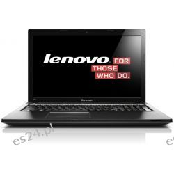 Lenovo G505 39,6 cm (15,6 Zoll HD LED) Notebook (AMD A4-5000, 1,5GHz, 4GB RAM, 1TB HDD, ATI SUN PRO8570/1GB, Win 8) schwarz