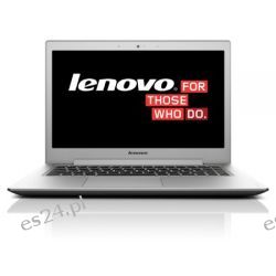 Lenovo U430p 35,6 cm (14 Zoll HD LED) Ultrabook (Intel Core i5-4210U, 2.7GHz, 8GB RAM, 256GB SSD, NVIDIA GeForce GT 720M/2GB, Win 8) grau