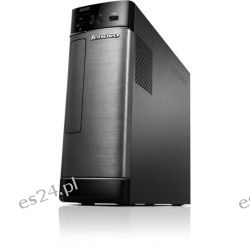 Lenovo H515s Desktop-PC (AMD A6-5200, 2.0GHz, 4GB RAM, 500GB HDD, DVD-R, AMD Radeon HD 8400 Grafik, Win 8.1) schwarz
