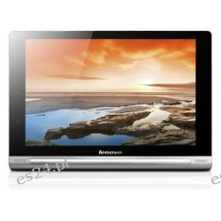 Lenovo Yoga 10 HD+ 25,7 cm (10,1 Zoll) Tablet-PC (ARM QC APQ8028, 1,6GHz, 2GB RAM, 16GB HDD, Touchscreen, Android 4.3, FHD IPS) silber