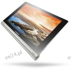 Lenovo Yoga 10 25,4 cm (10 Zoll) Tablet-PC (ARM MTK 8389, 1,2 GHz, 1GB RAM, 16GB eMMC, 3G/UMTS, Touchscreen, Android) grau