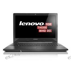 Lenovo G50-70 39.6 cm (15,6 Zoll HD LED) Notebook (Intel Core i3-4010U, 1,7GHz, 4GB RAM, 500GB HDD, kein Betriebssystem) schwarz