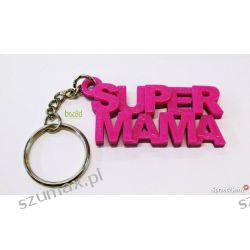 """BRELOK 3D """"SUPER MAMA"""""""