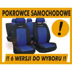 POKROWCE SAMOCHODOWE CITROEN XSARA BERLINGO C3 C5