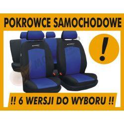 POKROWCE SAMOCHODOWE VOLKSWAGEN GOLF POLO LUPO KPL