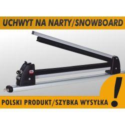 UCHWYT NARCIARSKI NA NARTY / DESKĘ SNOWBOARD