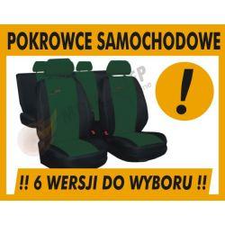 POKROWCE SAMOCHODOWE SEAT CORDOBA IBIZA LEON TOLED