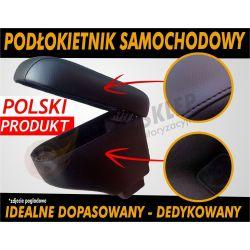 Podłokietnik dedykowany SUZUKI SX4 od 2006 SKÓRA