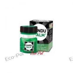 Zandu Balm - Ajurwedyjski Balsam Przeciwbólowy 10g