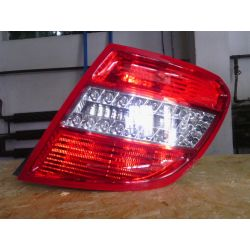 Mercedes w204 lift-led,prawa sedan 2007-2010