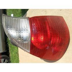 BMW X5 E53 lewa lampa tył