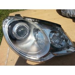 VW EOS prawa lampa 2005-2010 BiXenon