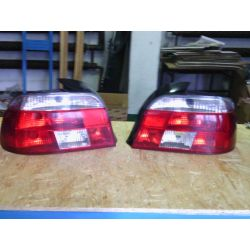 BMW E39 prawa+lewa zamiennik SONAR