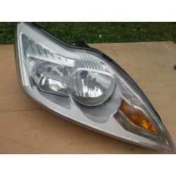 Ford FOCUS II LIFT prawa lampa