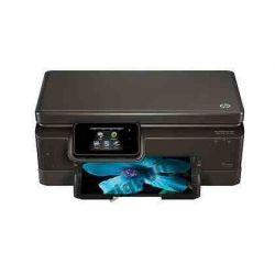 HP PHOTOSMART 6520 duplex WiFi + tusze WARTO 3w1