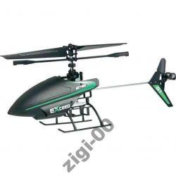Helikopter zdalnie sterowany REELY + śmigła 2,4 GH