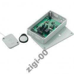 Otwieranie drzwi kartą system otwarcia transponder