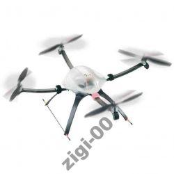 Quadrocopter 650 QC09 ARF SPRAWDŹ reely BCM WEJDŹ