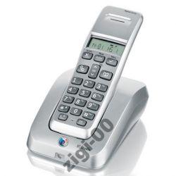 Telefon stacjonarny bezprzewodowy PL men BT Studio