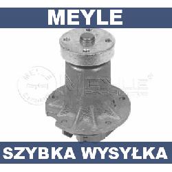 MEYLE POMPA WODY MERCEDES W123 W116 SL W460 T1 604