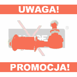ŁĄCZNIK STABILIZATORA LE/PR NISSAN MAXIMA PRIMERA