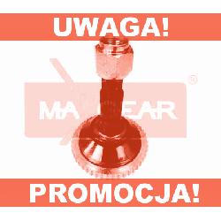 PRZEGUB ZEWNĘTRZNY PEUGEOT 206 1.1 1.4 '98- +ABS !